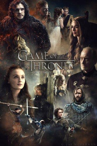 скачать сериал игра престолов 5 сезон через торрент в хорошем качестве