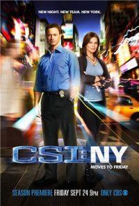 Место преступления: нью-йорк / csi: ny » законченные сериалы.